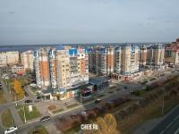 Дома на первой линии Волжского-3