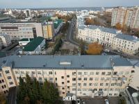 Вид на улицу Карла Маркса