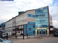 Спортивный комплекс Сельхозакадемии