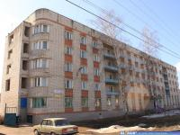 Дом 10 по улице Пушкина
