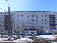 Общежитие финансово-экономического колледжа