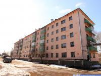 Дом 54 по улице Комсомольская