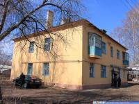 Дом 8 по улице Московская