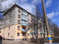 Дом 19 по проспекту Ленина
