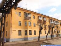 Дом 9 по улице Карла Маркса