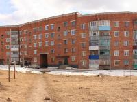 Дом 12 по улице Репина