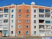 Дом 11 на ул. Пушкина