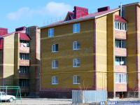 Дом 17А по улице Комсомольской