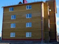 Дом 17 по ул.Комсомольской
