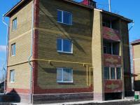 Дом 15 по улице Комсомольской