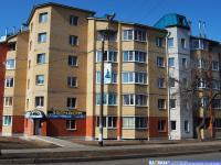 Дом 10 по ул. 30 лет Победы