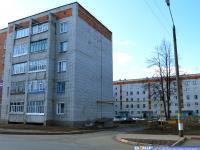 Дом 11 по ул. Пушкина