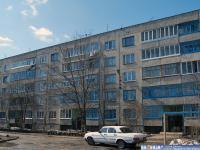 Дом 7 на пер. Б.Хмельницкого