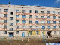 Дом 6 по ул. Канашской