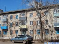 Дом 15 на ул. Канашской