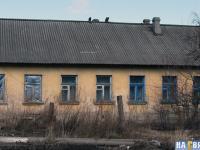 Дом 23 по ул. Канашской