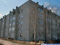 Дом 8 по ул. Канашской