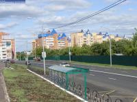 "Остановка ""Улица Академика Крылова"""