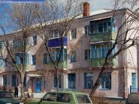 Дом 7 по ул. К.Макрска