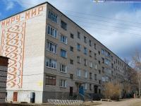 Дом 7 по ул. Заводской