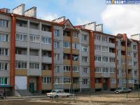 Дом 1Б по улице Трудовая