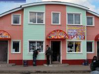 Магазин в Восточном районе