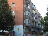 Дом 15 по улице Урукова