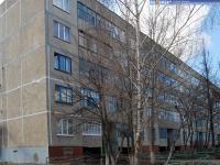 Дом 3 по ул. Машиностроителей