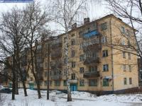 Дом 12-2 по улице Пирогова