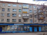 """(Закрылся) Магазин """"Прибрежный"""""""