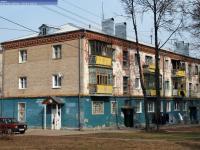 Поселок Восточный, дом 18