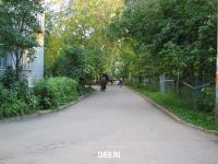 Улица Анисимова, 2003 год
