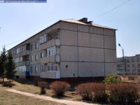 Тренькасы, ул. Молодежная, дом 6
