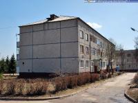 Дом 6 по улице Молодежная