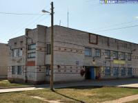 Тренькасы, улица Молодежная, дом 10