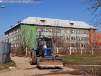 Тренькасинская средняя школа