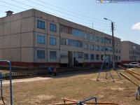 Дом 18 по улице Молодёжная