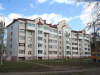 Дом 101к1 по улице Калинина
