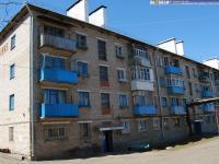 Дом 32 на улице Свободы