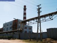 """Здание бывшего завода """"Элара"""""""