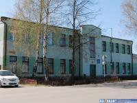 Дом 2 на ул. Чкалова