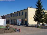 Дом 5 на ул. Чкалова