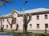 Дом 11 на ул. Чкалова