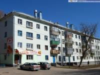Дом 17 на ул. Чкалова