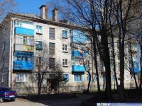 Дом 11 на ул. 30 лет Чувашии