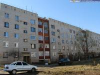 Дом 7 на улице Ильича