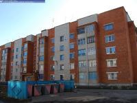 Дом 8 на улице Ильича