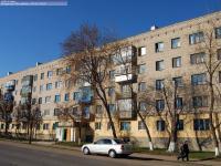 Дом 11 на улице Фрунзе
