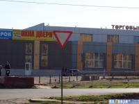 """Торговый центр """"AZAMAT"""""""