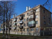 Дом 5 на улице Фрунзе